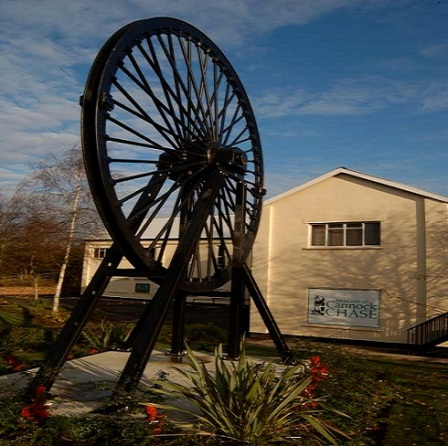 Museum of Cannock Chase, Hednesford