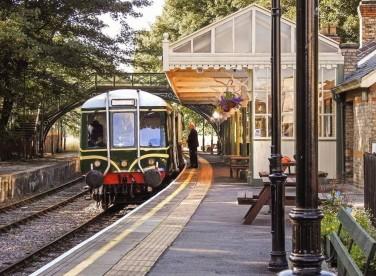 Weardale Railway Trust