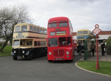 Transport Museum Wythall