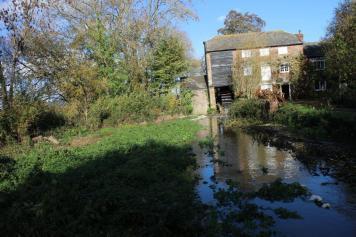 Clyston Mill
