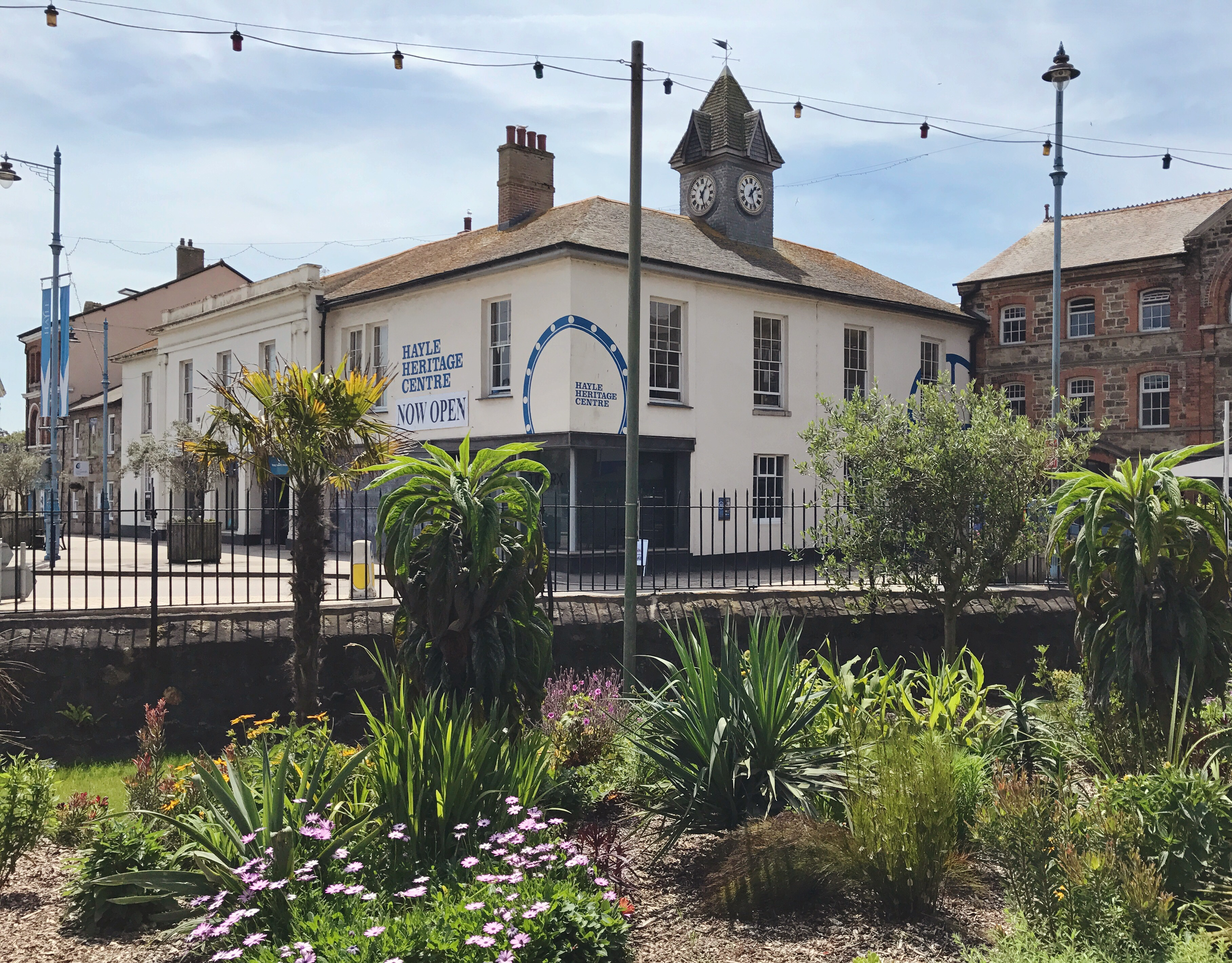 Hayle Heritage Centre