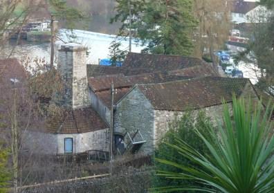Saltford Brass Mill