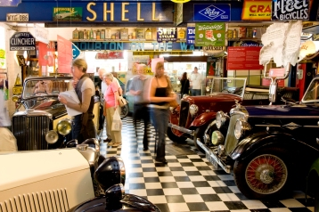 Cotswold Motoring Museum