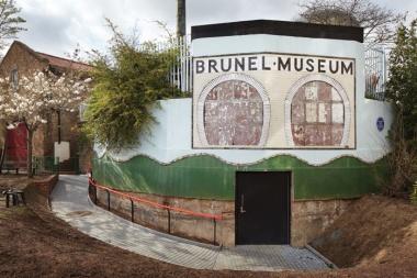 Brunel-Museum