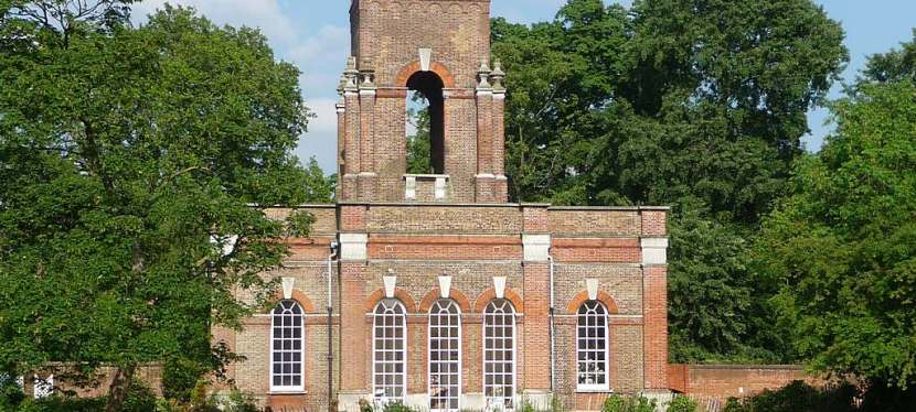 Exciting upcoming events at Carshalton Water Tower