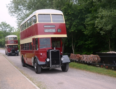 Southampton & District Transport Heritage Trust