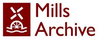 Mills Archive Logo