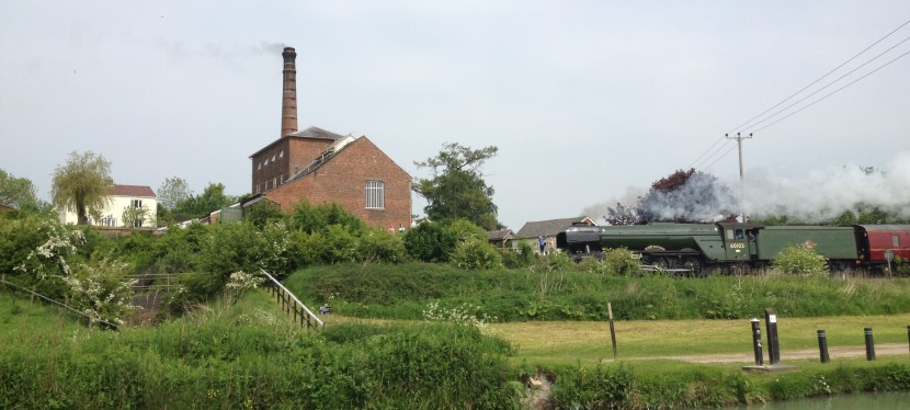 Volunteering Opportunity for a Volunteer Manager at Crofton Beam Engines!