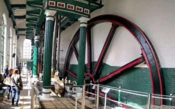 Markfield Beam Engine