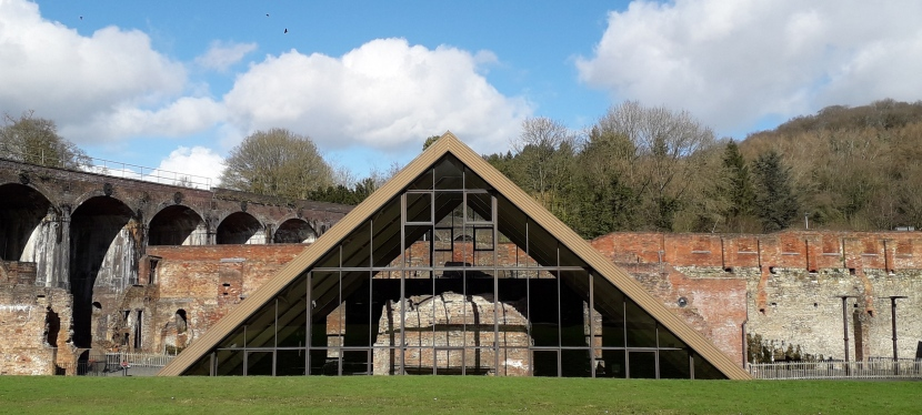 Historic England Guidance on Re-Opening (Industrial) Heritage Sites