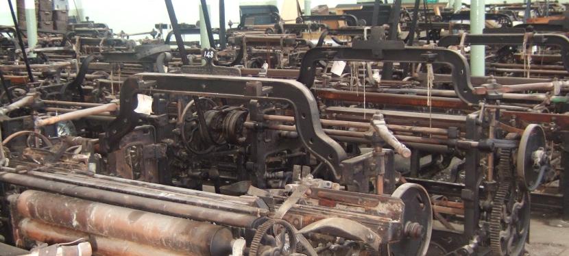 Queen Street Mill Museum JobOpportunities