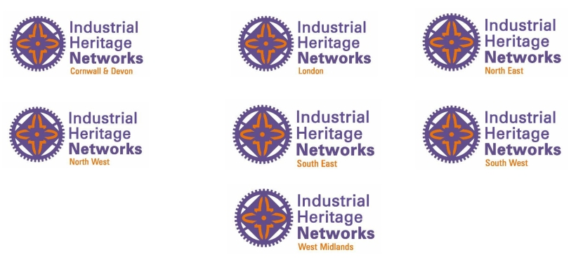 Industrial Heritage Support Update, April to June2021