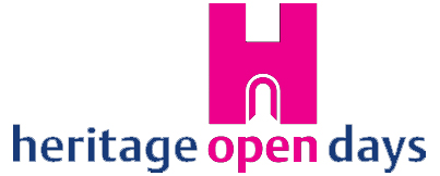 Over 90 Industrial Heritage Sites Open for Heritage Open Days2021