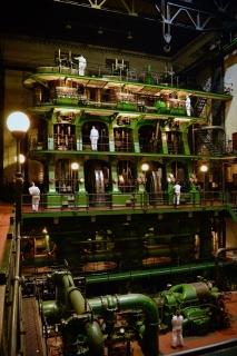 Kempton Steam Museum for IHN London